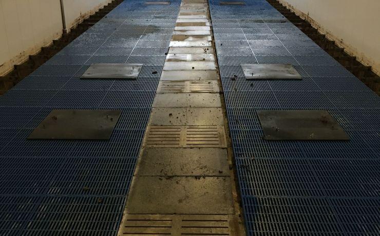 Renovatie vloeren